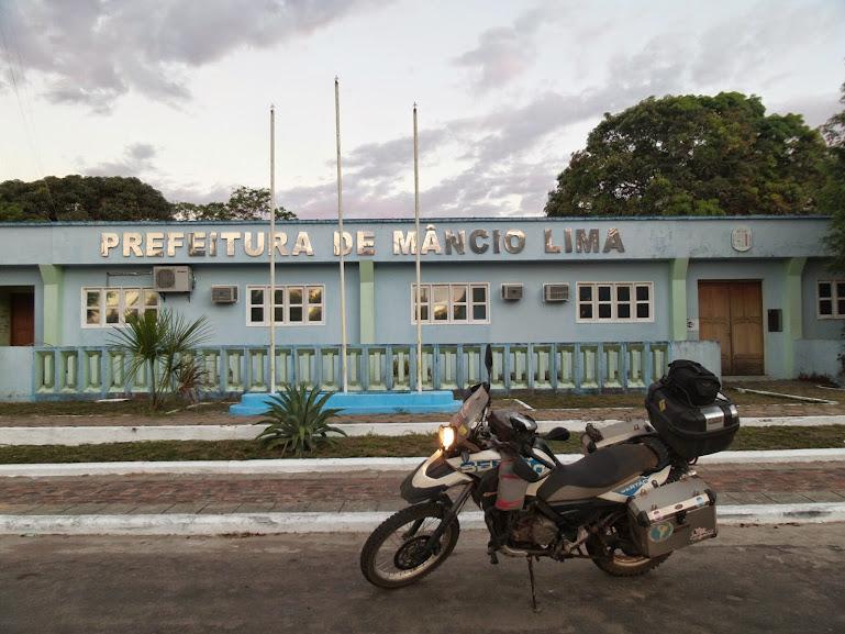 Brasil - Rota das Fronteiras  / Uma Saga pela Amazônia 20140901_195212