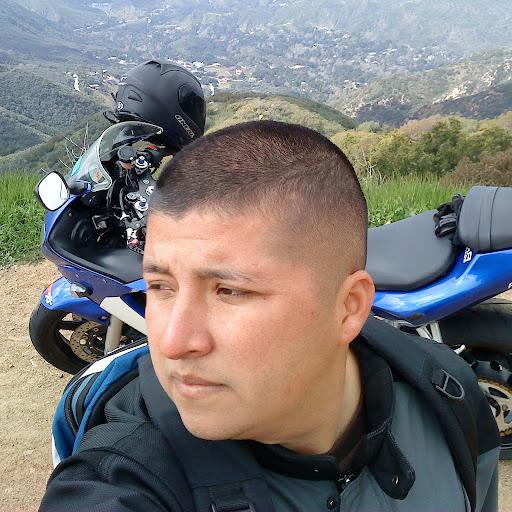 Wilmer Rodriguez