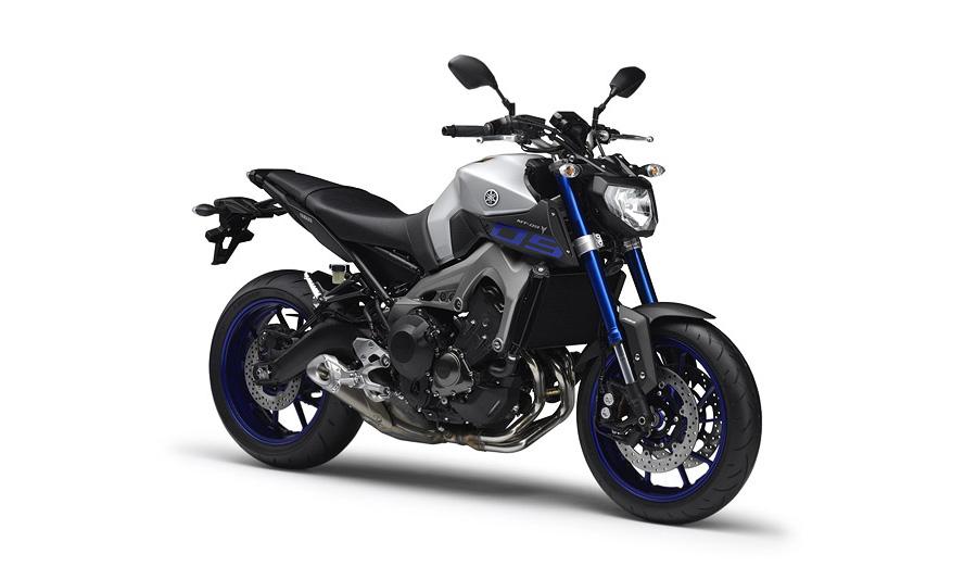 YIMM Siap Hadirkan Yamaha MT09 Bulan April