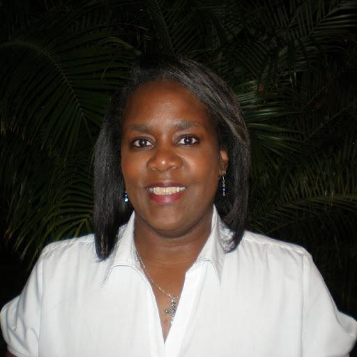 Patricia Marshall