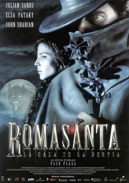 Download Romasanta: A Casa da Besta  Torrent