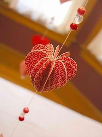 подвеска сердечко