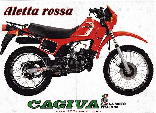 blogger image 798135545 - Garagem do Colecionador: Agrale Dakar 30.0 - 1988