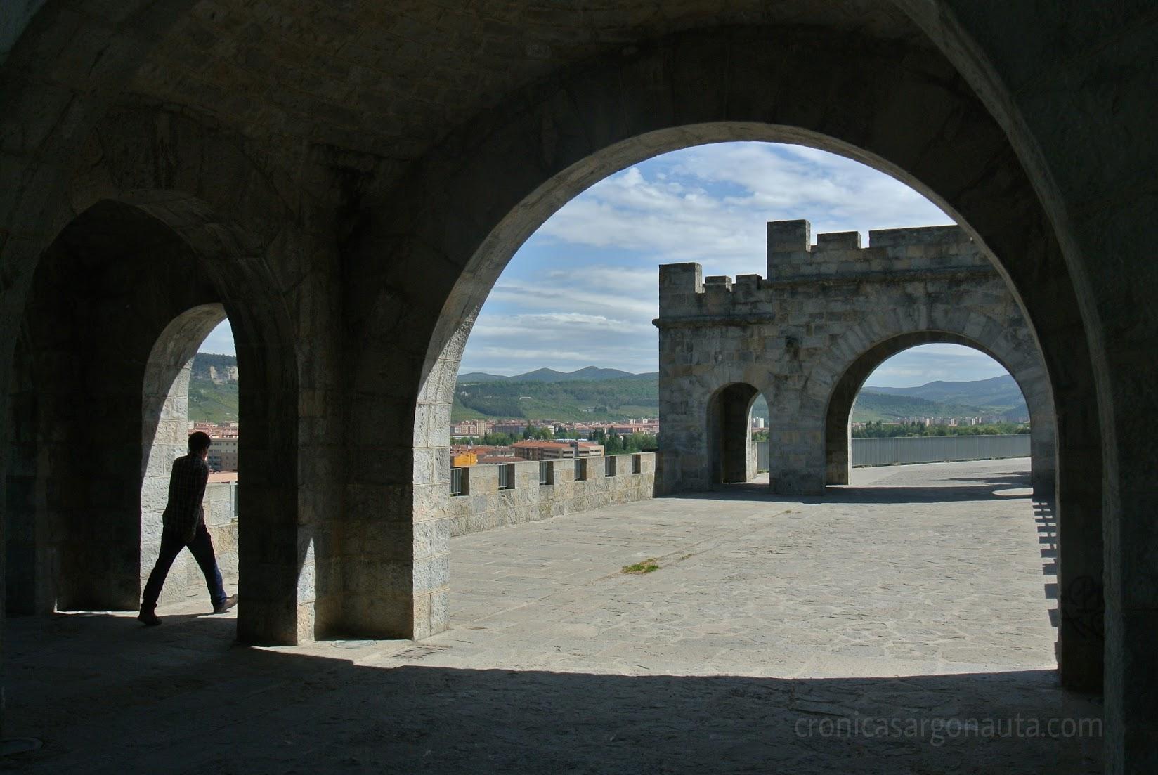 Muro de Pamplona