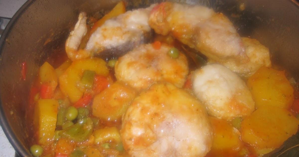 Recetas de cocina casera receta guiso de escacho for Recetas cocina casera
