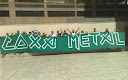 COXA METAL CLUB