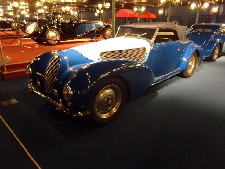 Musée Automobile de Mulhouse  DSC01110