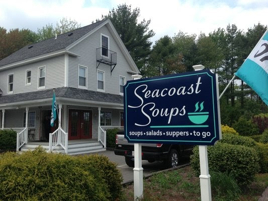 Seacoast Soups