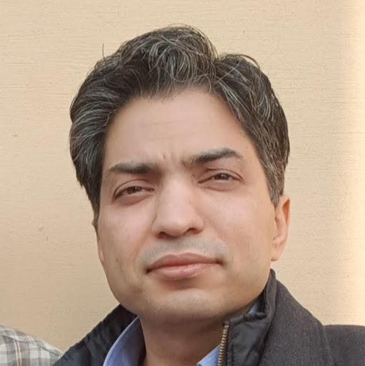 Shahid Munir