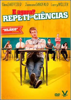 Download – E Agora Repeti em Ciências – DVDRip AVI Dual Áudio + RMVB Dublado ( 2013 )