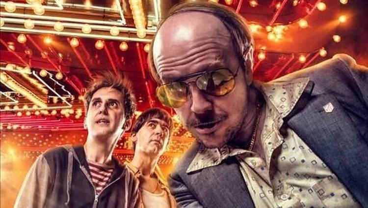 """""""Torrente"""" es la gallina de los huevos de oro del cine español"""