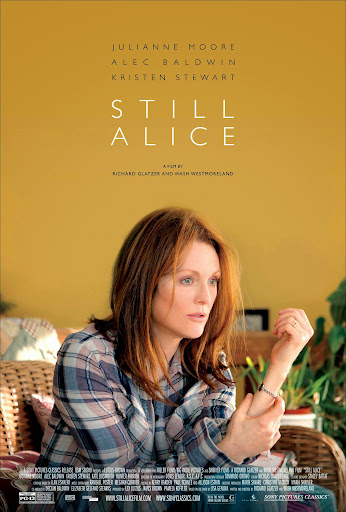 Still Alice official site