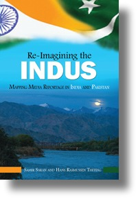 [Saran: Re-imagining the Indus]
