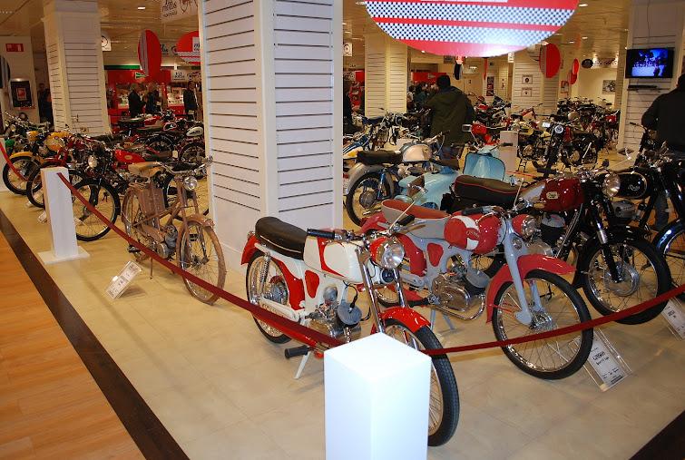 101 Motos clásicas españolas DSC_7194