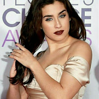 Lauren Jauregui contact information