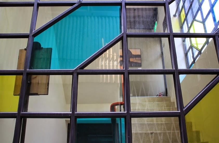 台南中西區咖啡館,未艾公寓-5