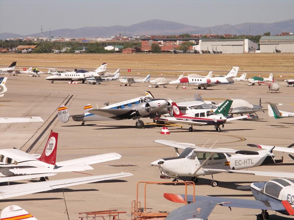"""Exhibición aerea de la Fundación """"Infante de Orleans"""". PICT0399"""
