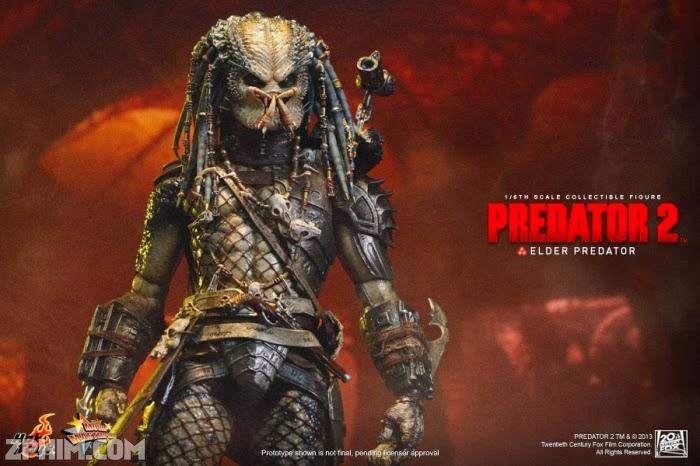 Ảnh trong phim Quái Thú Vô Hình 2 - Predator 2 1