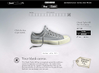 Design Your Own Converse - Yes, Please