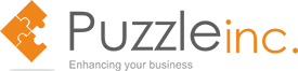 logo Puzzle Inc.