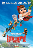 Hoodwinked Too! Hood vs Evil Trailer
