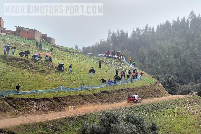 WRC Portugal 2012 Dani-Sordo-y-Carlos-del-Barrio_Mini-John-Cooper-Works-WRC