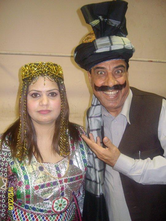 , Saima Naz, Dil Raj, Sahiba noor, Babrik Shah and Sehar Khan Photos