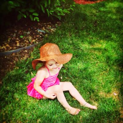 Summer www.thebrighterwriter.blogspot.com