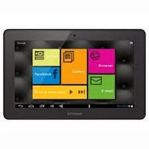 10.1-inch Capacitive Multi-Touch Color Display Tablet w/ Dual Cameras
