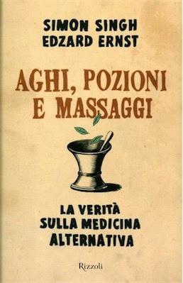 Simon Singh, Edzard Ernst -La verità sulla medicina alternativa (2008) Ita