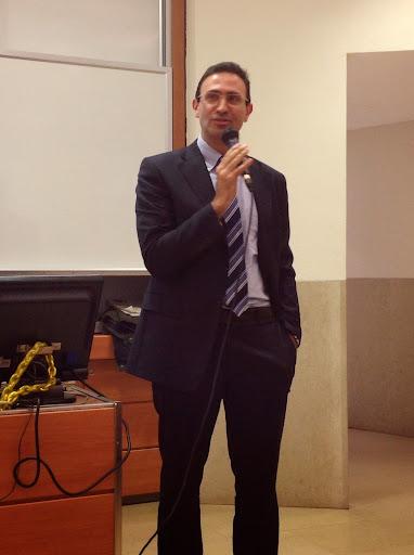 Marco Lagana Photo 4