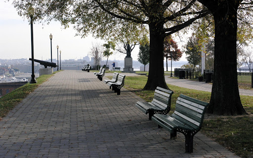 Federal Hill Park