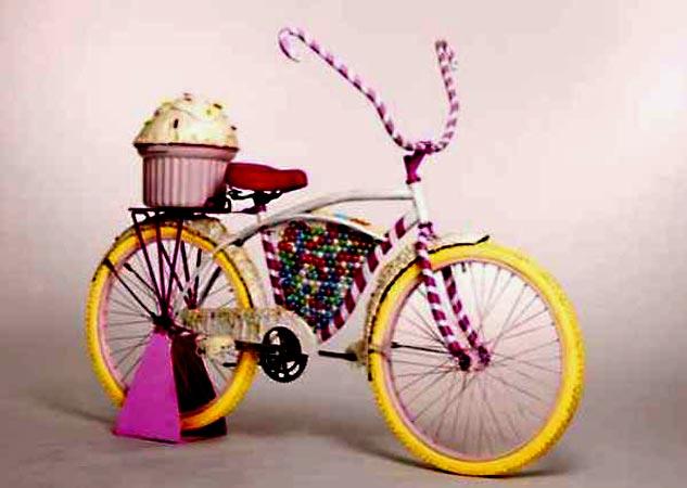 Велопрадники продолжаются!