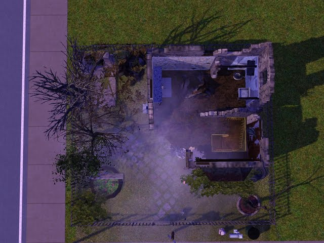 Haunted Hallow-teenie-weenie! Screenshot-167