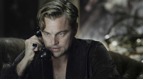 El gran Gatsby, escena