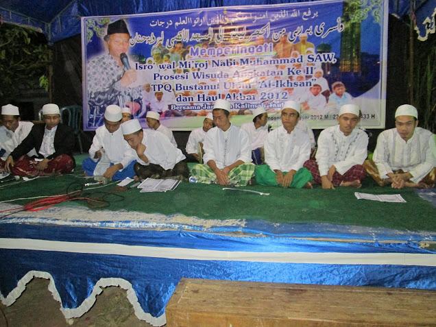 Fatwa Qardhawi Seputar Ibadah Malam Nishfu Sya'ban