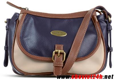 Túi đeo chéo Sophie Divonne - CH23FL