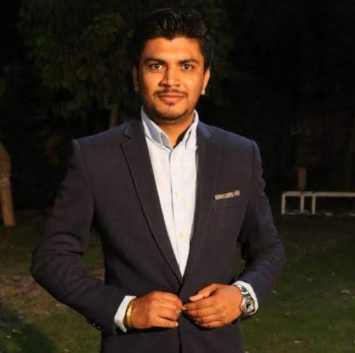 Dhaval Bhavsar