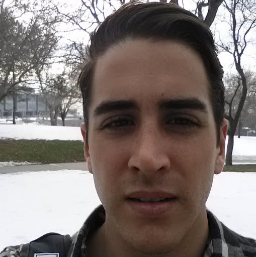 Dustin Chavez