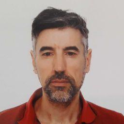 Gustavo Enrique Moreno