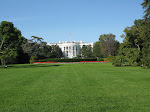 The White House - future home of Obama!!!