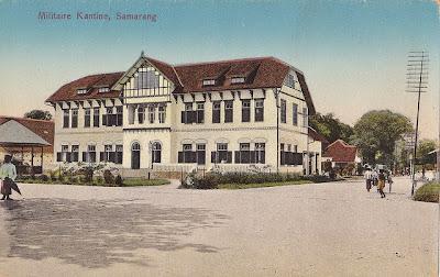 Lahirnya Kota Asem-Arang (Semarang)