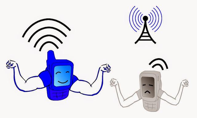 Tips Ampuh Memperbaiki Sinyal Hp Yang Bermasalah