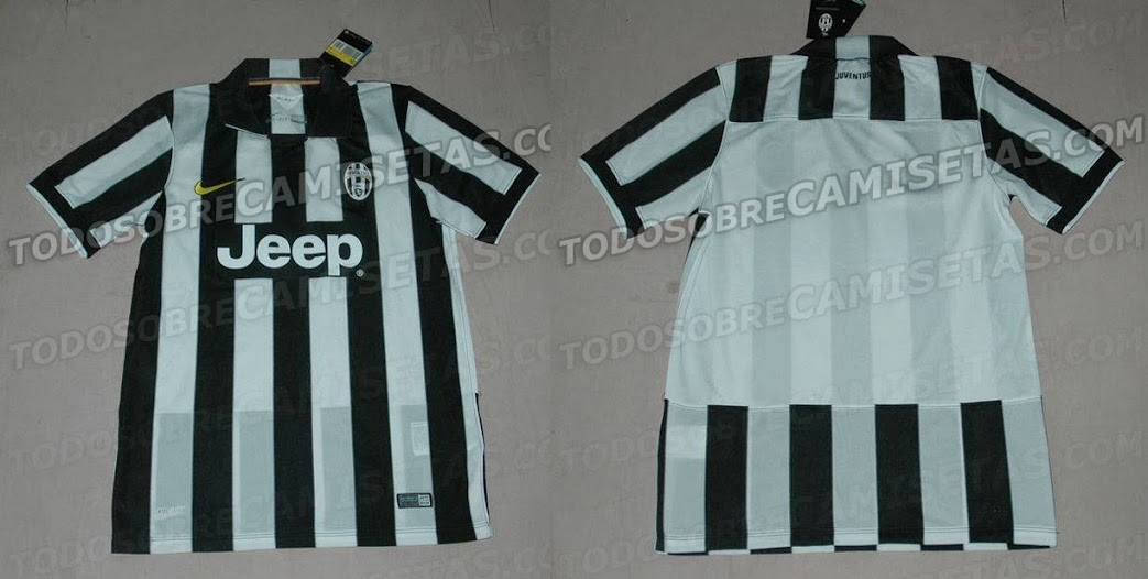 67c799e9 Juventus new nike kit is pretty boring to say the least and thats maybe  because of the fact this is the last time Nike will make their kits.