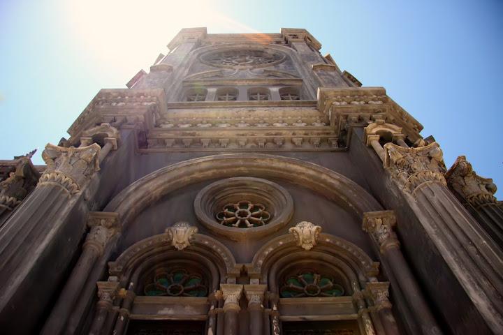 Nhà thờ Kiên Lao | Kiến trúc - Architecture | blacklavender | Hội ảnh | XÓM  NHIẾP ẢNH