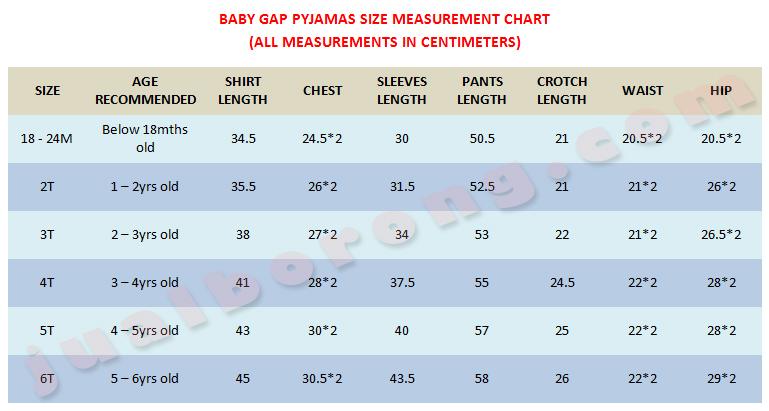 Polo Ralph Lauren Toddler Shoes Size Chart