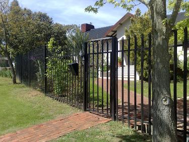 Home Fences and Gates