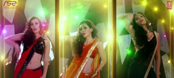 Nautanki Saala (2013) Full Music Video Songs Free Download And Watch Online at Alldownloads4u.Com