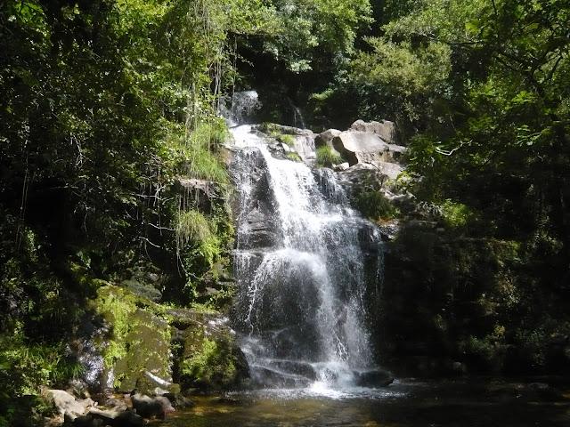 Cascata da Cabreia... L1010507