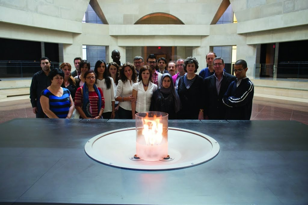 An internationally recognised model for Holocaust education